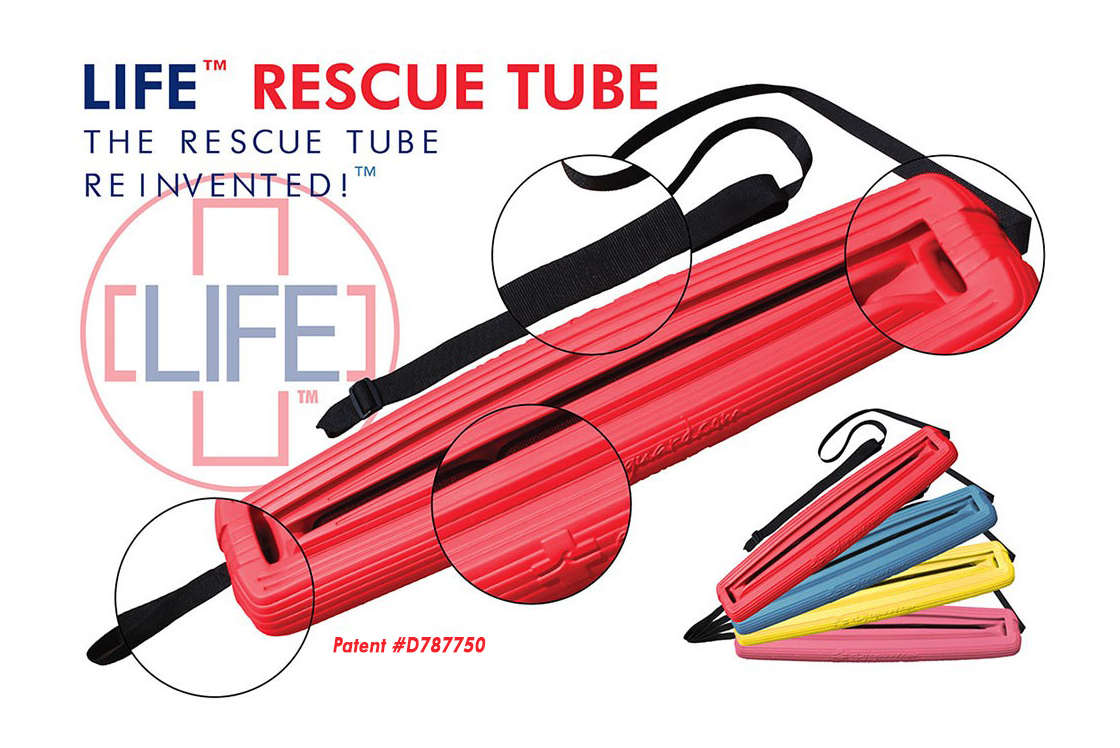 LIFE™ Tube