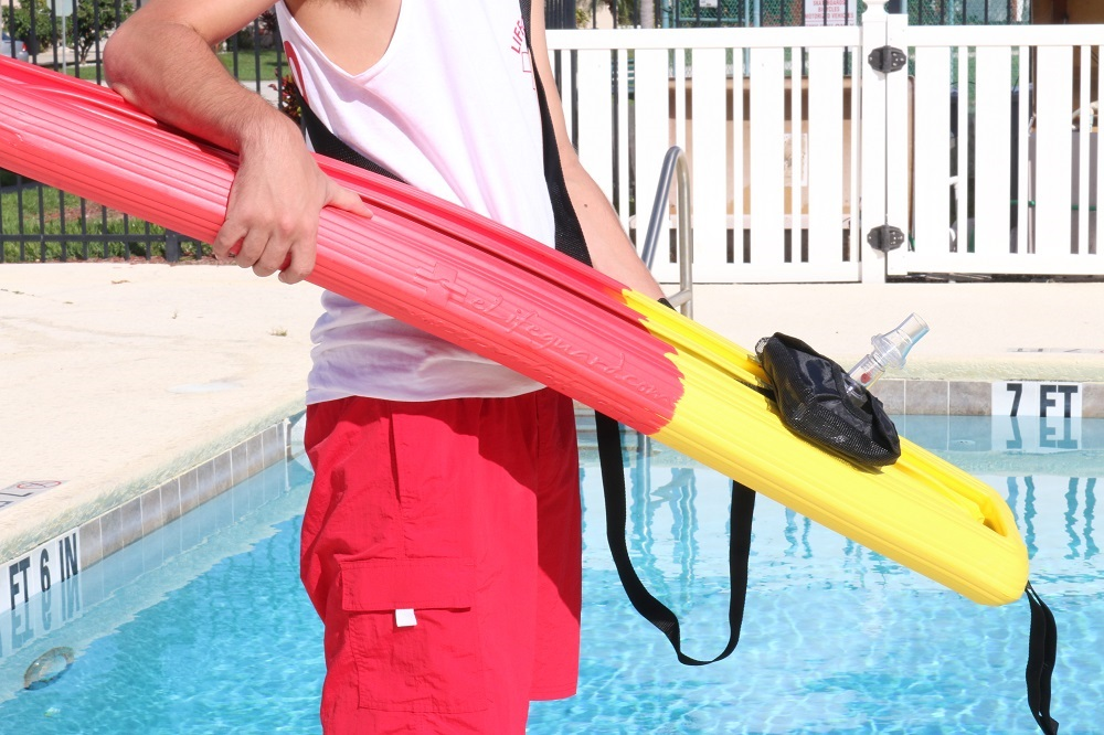Exclusive Lifeguard Products