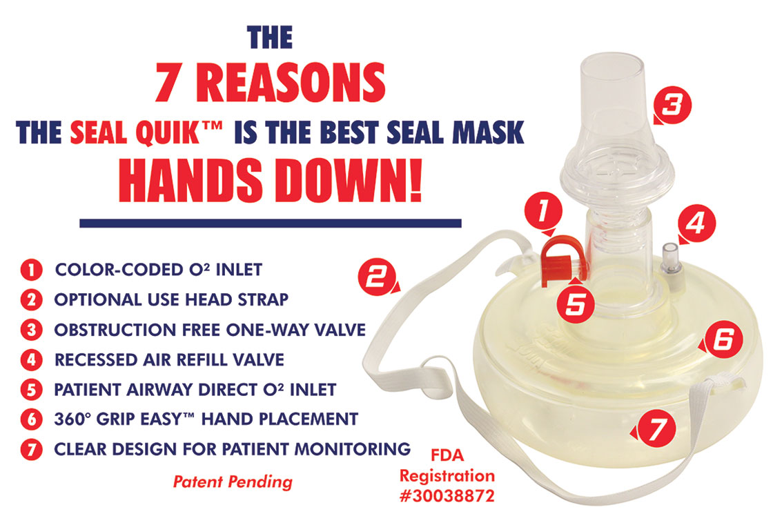 Rescue Masks