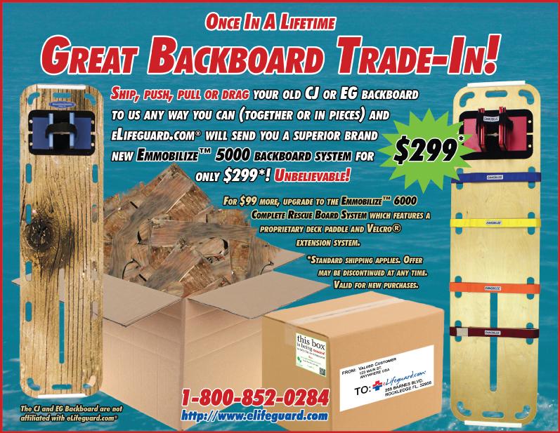 Great Backboard Trade-In