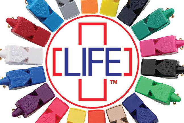 LIFE Whistles™