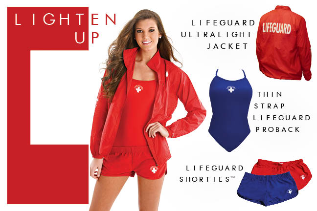 206cf1001b537 Lifeguard Uniforms