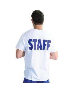 Back of the Staff T-Shirt