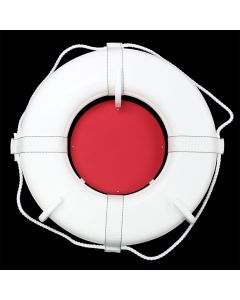 "Recycled Plastic Ring Buoy Holder (24"")"
