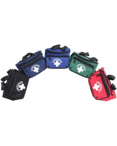 QuikDrain™ Lifeguard Hip Pack in Various Colors