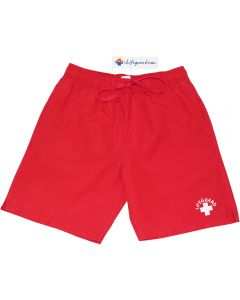 "Front of the Lifeguard ""Basic"" Shorts"