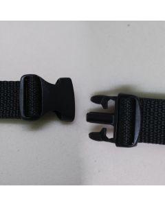 Plastic Clip Open