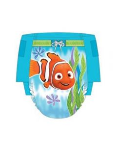 Front of the Little Swimmers® (OSFM) For Vendor