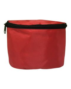 Front of the Lifeguard Waist Belt Accessory Bag