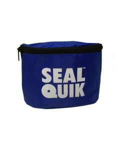 Front of the SEAL QUIK™ Bag