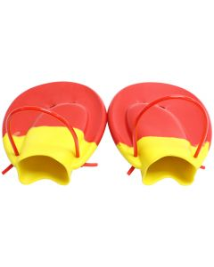 Back of the SURF RESCUE Fins (Set of 2)