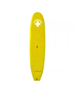 Lifeguard Soft Top Paddleboard