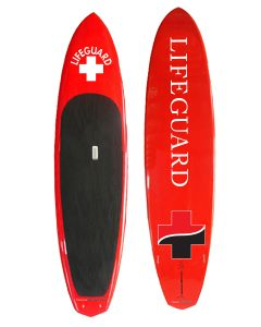 Lifeguard Stand Up Paddleboard (SUP)