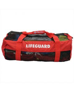 Lifeguard Equipment Duffle