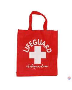 Lifeguard Recycle Tote
