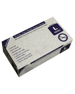 Lifeware Nitrile Gloves