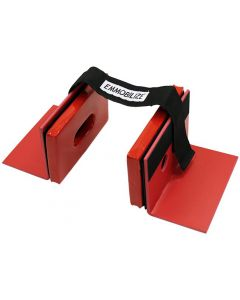 Lifeguard Red EMMOBILIZE™ Head Immobilizer