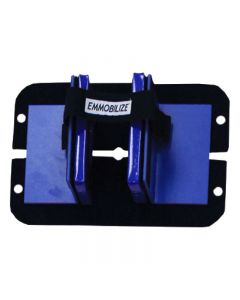 Royal Blue EMMOBILIZE™ Head Immobilizer Kit