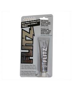 Flitz Metal Polish Fiberglass & Paint Restorer in Package
