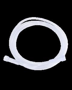Transparent 7' Oxygen Tubing