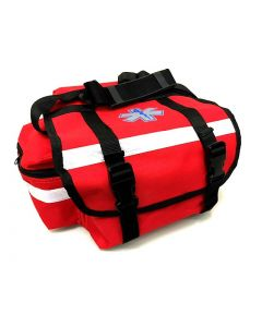 First Responder Trauma Bag