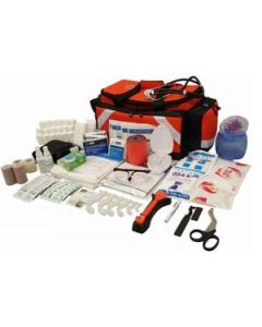 Full Display First Aid Kit