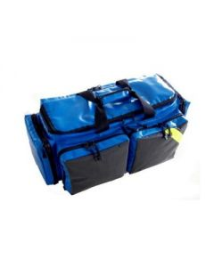 Royal Blue Deluxe Oxygen Bag