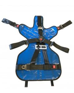 Pedi-Save Pediatric-Child Restraint System