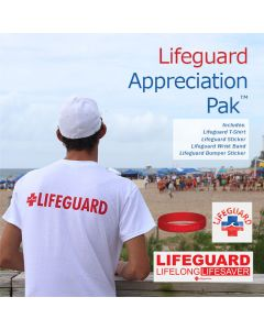 Lifeguard Appreciation Pak™