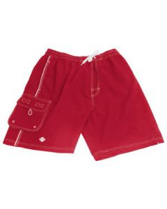 Lifeguard Board Shorts