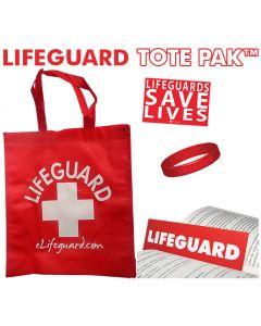 Lifeguard Tote Pak™ Bundle