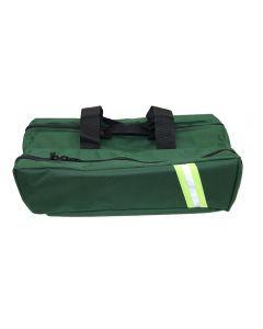 Front of Standard Oxygen Bag