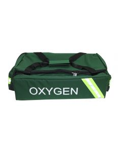Oxygen Bag with Impervious Bottom