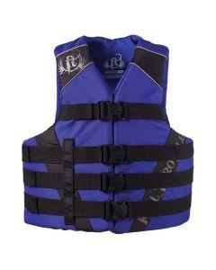 Adult Life Vest - Full Throttle