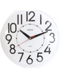 Big & Bold Pool Wall Clock