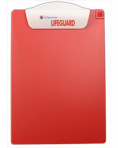 Lifeguard Clipboard