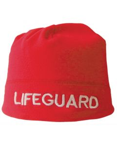 Lifeguard Beanie Front