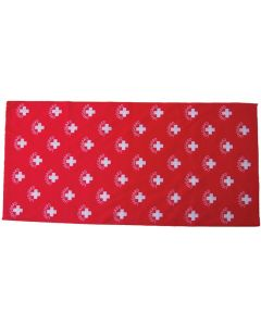 Lifeguard Red Lifeguard Multifunctional Bandana