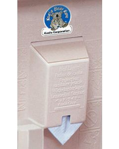 Baby Changing Station Sanitary Liners