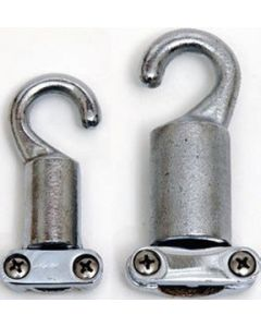 "Rope Clamps (for 1/2"" line)"