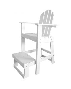 Everondack® Beach/Pool Lifeguard Chair - LG 503