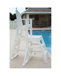 MLG 425 - EverLyfe™ Medium Lifeguard Chair with Front Ladder
