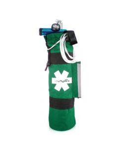 Green Oxygen Sleeve Bag