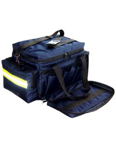 Large Padded Trauma Bag Open Front
