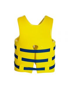 Back of USCG Adult Super•Soft® Vest