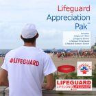 Lifeguard Appreciation Pak™