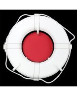 """Recycled Plastic Ring Buoy Holder (24"""")"""