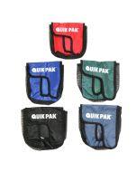 QuikPak™ in Various Colors