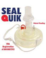 Seal Quik™ Mask