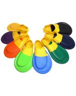 Full Foot Skwim™ in Various Colors